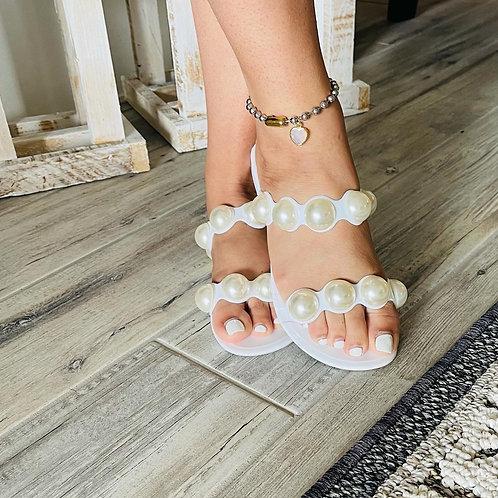 Military anklet