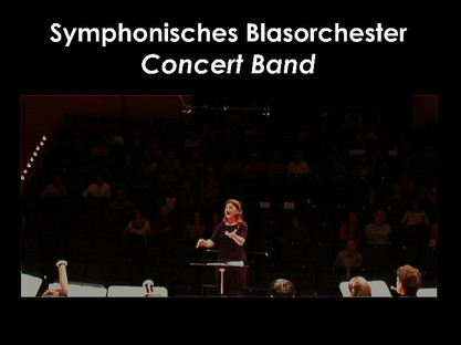 Concert Band Demovideo August 2019 Final