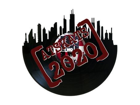 2020. gada Latvijas Hip-Hop'a atskats