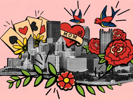 The Joyful Vulnerability of Getting Tattooed