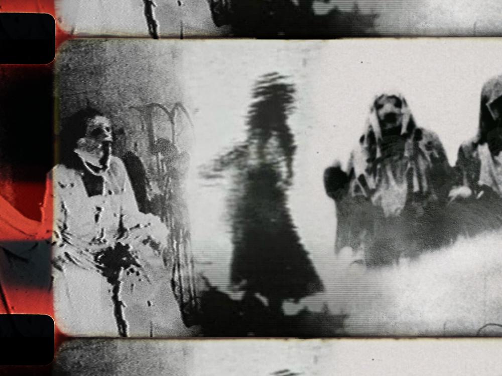 Begotten 1989 experimental film Edmund Elias Merhige