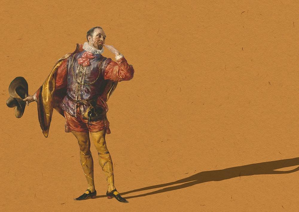 Twelfth Night Shakespeare Malvolio