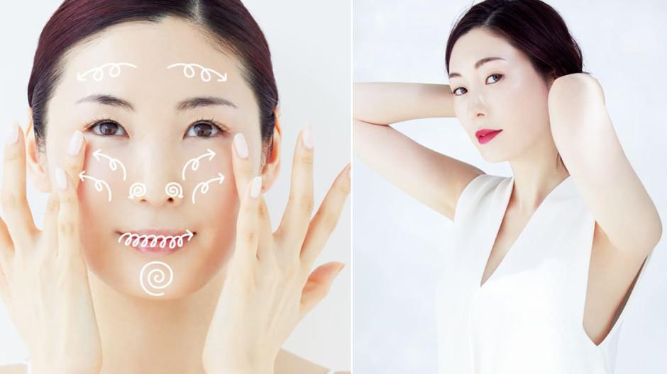 """【1分鐘輕鬆完成】日本名模Sonmi的""""無名指""""卸妝法 ,秘訣是「不能用沾濕的雙手卸妝」!"""