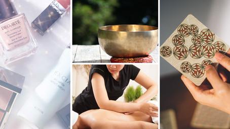 【VOCE八月號搶先讀】自我療癒精神、治癒系保養,Healing Care解肌膚與心靈的乾渴!最能振奮心情的美妝品都在最佳美妝大賞♥