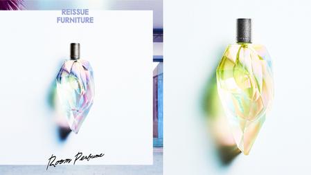 日本音樂才子米津玄師自創室內品牌,以歌曲為靈感的室內香氛,熱門曲〈Lemon〉、〈Flamingo〉都成了水晶瓶香水!