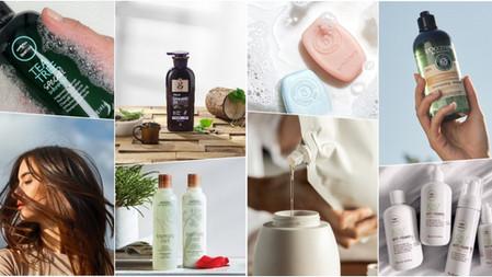 夏日最療癒→『7款解憂系洗髮精』在家就能體驗到美髮SPA後的香氣與頭皮解放的舒服感♡
