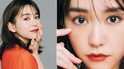 桐谷美玲使用她最心儀的日本未發售彩妝品上妝──本月為中國彩妝品牌「稚優泉CHIOTURE」!