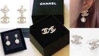 一生必收藏!10款CHANEL香奈兒「雙C經典耳環」價格1萬初推薦,小資族輕鬆買!