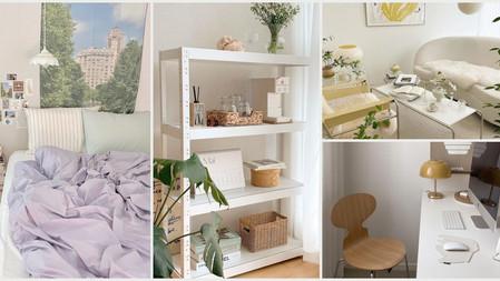 小房間Ins風佈置!10款無印良品質感居家小物推薦!改造完、美到想在家自拍一百張!