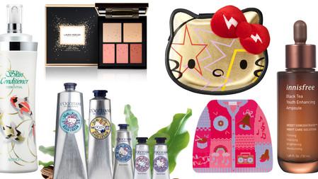 【2021週年慶】晚一步就沒了!期間限定的必買17選:鐵粉最愛大容量、限量Hello Kitty聯名商品、絕美限定彩妝總整理!