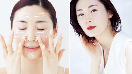 """【1分鐘輕鬆完成】日本名模Sonmi的""""零摩擦洗顏法"""" 「有必要雙重洗顏嗎?早上需要洗顏嗎?」"""