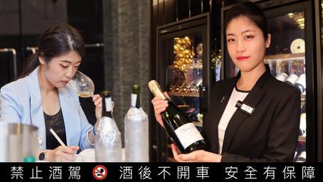 為客人創造回憶的魔術師——侍酒師Lin專訪