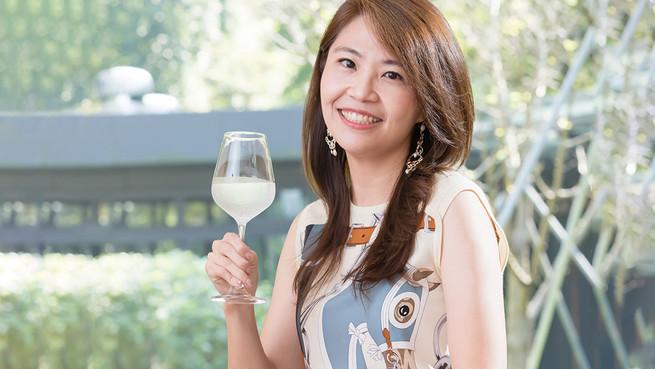 打開身體五感,喝水成為一種專業!專訪品水師Jessica Chen陳君潔