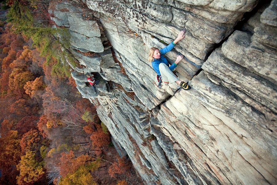 Gunks, NY.  Photo: Tomas Donoso