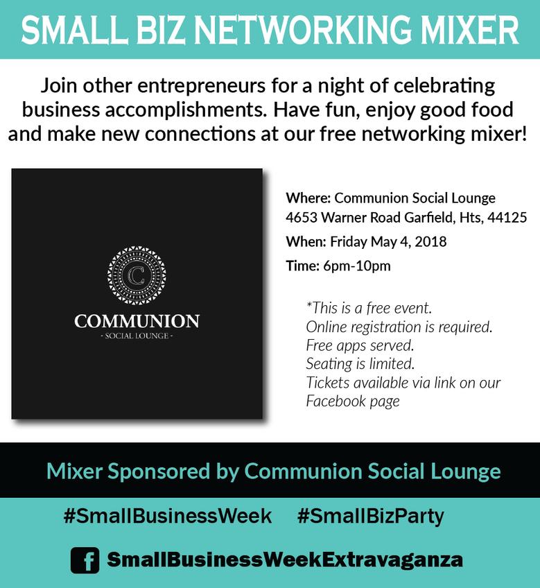 Mixer-Sponsor-Info