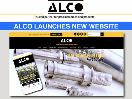 Alco Launches New Website To Unite Acquisition Companies In Company Rebranding