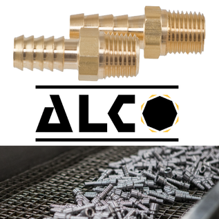 Alco Manufacturing