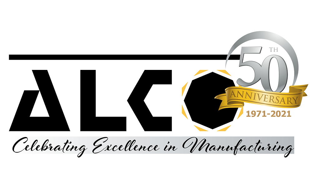 Alco 50th Year Anniversary