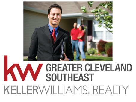 "Keller Williams Greater Cleveland Southeast Welcomes Shannon Ketvertes ""216BranDrive"" Part"