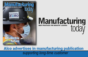 Manufacturing-Today