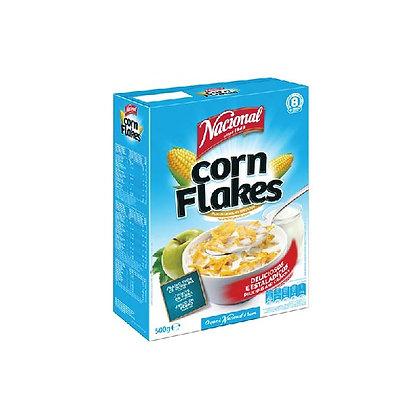 Cornflakes Nacional 500gr