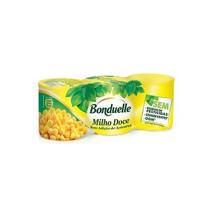 Milho Bonduelle 3x150gr