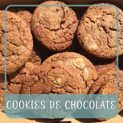 Cookies de Chocolate 360G (18 Unidades)
