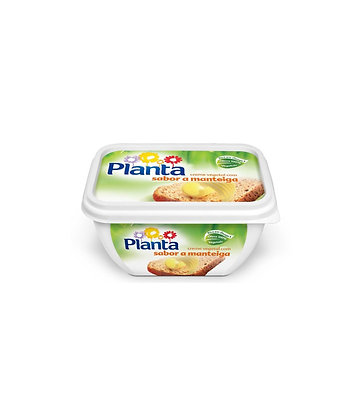 Creme Vegetal Planta Sabor Manteiga
