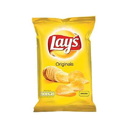 Batata frita Lay's 90gr com sal