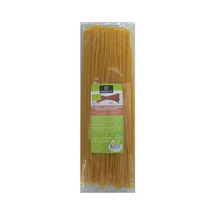 Esparguete integral BIO Naturefoods 500gr