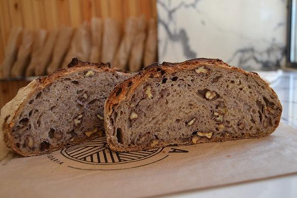 Pão de Nozes Gleba (vários pesos)