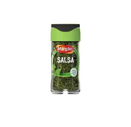 Salsa folhas Margão 6gr