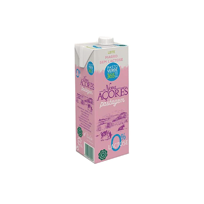 Leite Magro S/ Lactose 1L