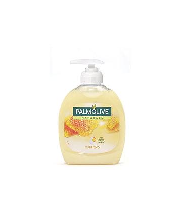 Sabonete líquido Palmolive