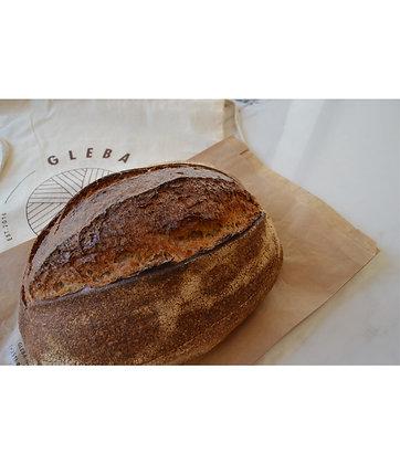 Pão de Trigo Barbela Gleba 920gr