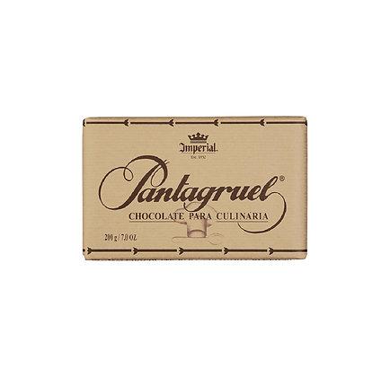 Chocolate culinária Pantagruel 200gr