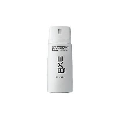 Desodorizante spray Axe Black Dry