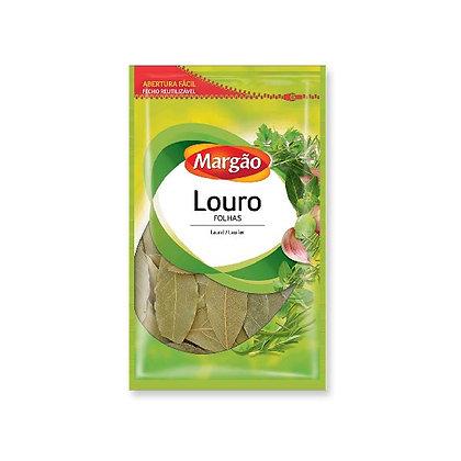Louro folhas Margão 7gr