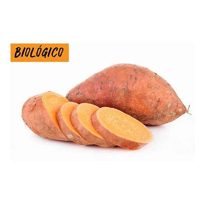 Batata doce laranja BIO 1kg