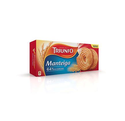 Bolacha de Manteiga Triunfo