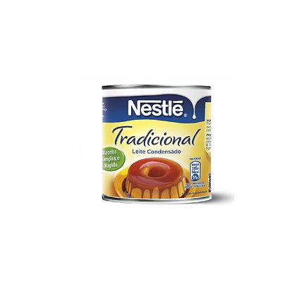 Leite condensado Nestlé 370gr