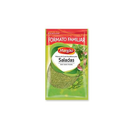 Mistura de ervas aromáticas para saladas Margão 40gr