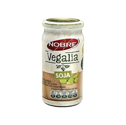 Salsicha Soja Nobre frasco 5 uni
