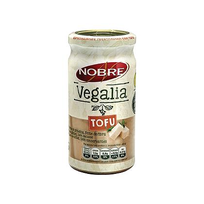 Salsicha Tofu Nobre frasco 5 uni