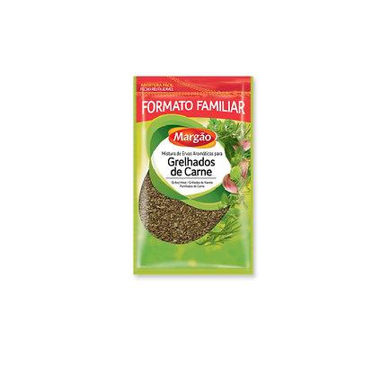 Mistura de ervas aromáticas para grelhados de carne Margão 34gr