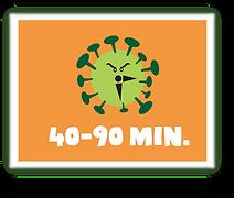 jogo 40-90 minutos