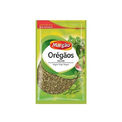 Orégãos Margão 8gr