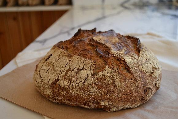 Pão de Trigo do Alentejo Gleba (vários pesos)