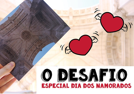 O DESAFIO - 14 FEVEREIRO 2021 - ESPECIAL