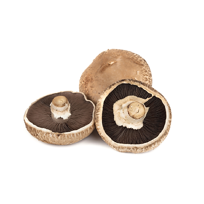 Cogumelo Portobello 200gr